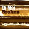 Product Image: DJ Maj - Broken ftg Milton Young