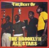 Product Image: Brooklyn All Stars - Best Of The Brooklyn All Stars