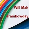 Product Image: Will Mak - Rainbow Day