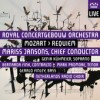 Product Image: Mozart, Royal Concertgebouw Orchestra, Mariss Jansons - Requiem In D Minor, KV 626 (F X Süssmayr)