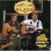 Product Image: Norman & Nancy Blake - Just Gimme Somethin' I'm Used To