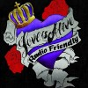 Product Image: Radio Friendly - Love Is Alive