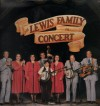 Product Image: The Lewis Family - Gospel Convention (Canaan)