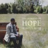 Product Image: Marcus Akins - The Pursuit Of Hope