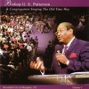 Product Image: Bishop G E Patterson - Recorded Live In Memphis, TN Vol 1