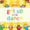 Product Image: New Wine Kids - Get Up And Dance