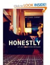 Product Image: Michael Sweet - Honestly: My Life And Stryper Revealed