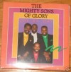 Product Image: The Mighty Sons Of Glory - Day By Day