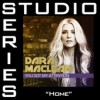 Product Image: Dara Maclean - Home (Studio Series Performance Track)