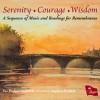 Product Image: The Proteus Ensemble, Stephen Shellard - Serenity - Courage - Wisdom