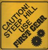 Product Image: First Gear - Caution! Steep Hill Use