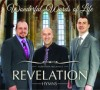 Product Image: Revelation - Wonderful Words Of Life: Hymns
