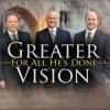 Product Image: Greater Vision - For All He's Done