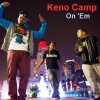 Product Image: Keno Camp - On 'Em