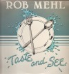 Product Image: Rob Mehl - Taste And See