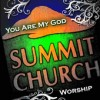 Product Image: Summit Church Worship  - You Are My God