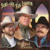 Product Image: Sons Of The San Joaquin - Gospel Trails