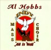 Product Image: Al Hobbs & The Indie Mass Choir - All Is Well