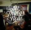Product Image: All Things New - Attic Sessions