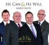 Product Image: Simple Faith - He Can & He Will