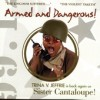 Product Image: Sister Cantaloupe - Armed And Dangerous