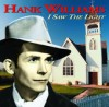 Product Image: Hank Williams - I Saw The Light (Remastered)