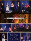 Product Image: The Collingsworth Family - We Will Serve The Lord