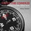 Product Image: Arthur Stewart - Trust The Compass: Worship Songs In A Folk-Ballad Style