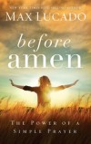 Product Image: Max Lucado - Before Amen