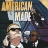 Product Image: American Made - Against The Flow