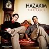Product Image: Hazakim - Theophanies