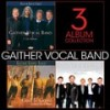 Product Image: Gaither Vocal Band - 3 Album Collection