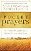 Product Image: Max & Andrea Lucado - Pocket Prayers