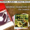 Product Image: George Hamilton IV - On Campus: Original Album, Bonus Tracks