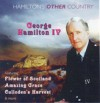 Product Image: George Hamilton IV - Hamilton's Other Country