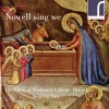 The Choir Of Worcester College, Oxford - Nowell Sing We