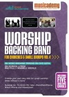 Musicademy - Worship Backing Band For Churches & Small Groups Vol 4