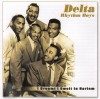 Product Image: Delta Rhythm Boys - I Dreamt I Dwelt In Harlem