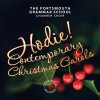 Product Image: Portsmouth Grammar School Chamber Choir, Sam Gladstone - Hodie! Contemporary Christmas Carols