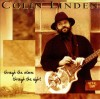 Product Image: Colin Linden - Through The Storm Through The Night