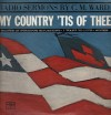 Product Image: C M Ward - My Country 'Tis Of Thee