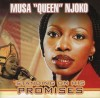 Product Image: Musa Queen Njoko - Standing On His Promises