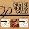 Product Image: Maranatha! Music - Praise Series Gold