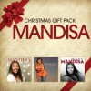 Product Image: Mandisa - Christmas Gift Pack