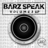 Product Image: Jelz Music - Barz Speaks Volumez