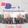 Product Image: Rodnie Bryant & The Christian Community Mass Choir - Greater Faith
