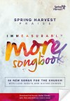 Product Image: Spring Harvest - Spring Harvest Praise 2015 Songbook