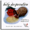 Product Image: David Baroni - Holy Desperation