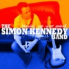 Simon Kennedy Band - Make Up Your Mind