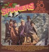 Product Image: The Spinners - Your 20 Favourite Christmas Carols